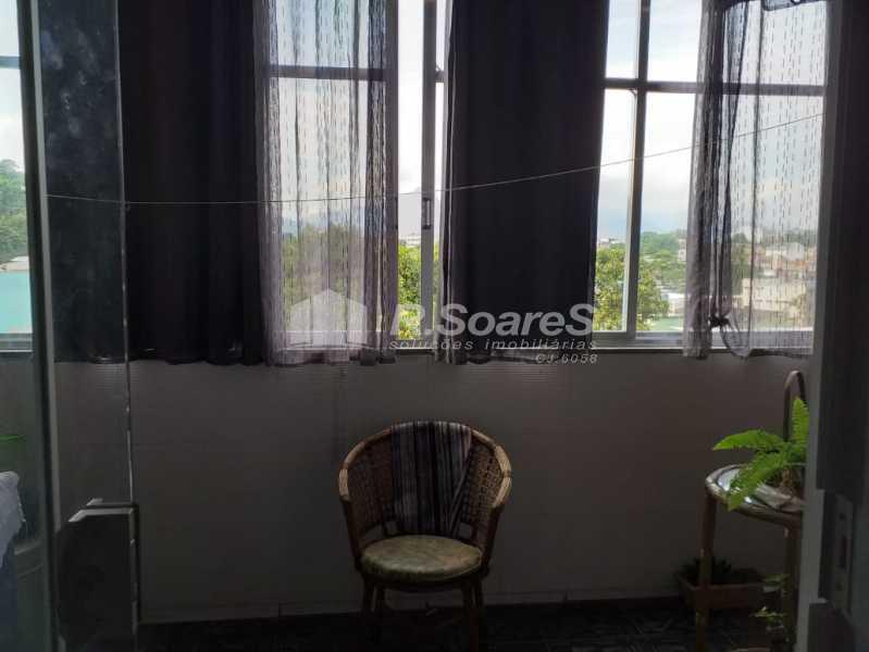 IMG-20200730-WA0020 - Apartamento 1 quarto à venda Rio de Janeiro,RJ - R$ 190.000 - VVAP10073 - 4
