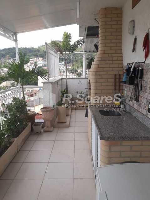WhatsApp Image 2020-07-31 at 1 - Cobertura 3 quartos à venda Rio de Janeiro,RJ - R$ 550.000 - VVCO30032 - 27