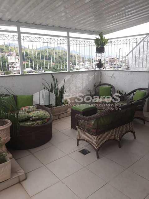WhatsApp Image 2020-07-31 at 1 - Cobertura 3 quartos à venda Rio de Janeiro,RJ - R$ 550.000 - VVCO30032 - 26