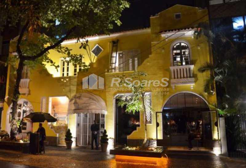 riso 1 - Loja 220m² para alugar Rua Aníbal de Mendonça,Rio de Janeiro,RJ - R$ 25.000 - LDLJ00017 - 16