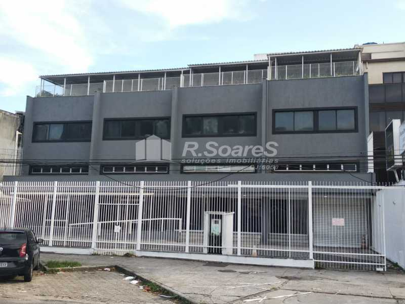 IMG-20190318-WA0025 - Prédio 1100m² para alugar Avenida Ministro Ivan Lins,Rio de Janeiro,RJ - R$ 130.000 - LDPR00002 - 4