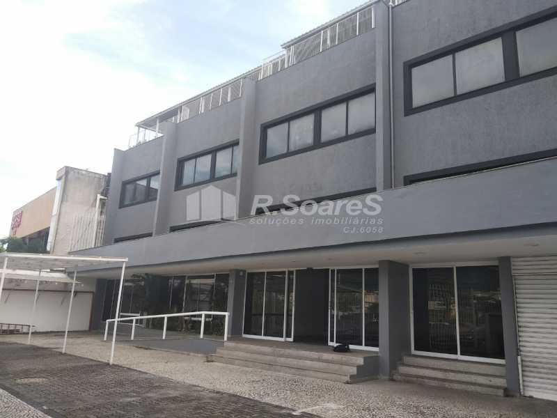 IMG-20190318-WA0024 1 - Prédio 1100m² para alugar Avenida Ministro Ivan Lins,Rio de Janeiro,RJ - R$ 130.000 - LDPR00002 - 3
