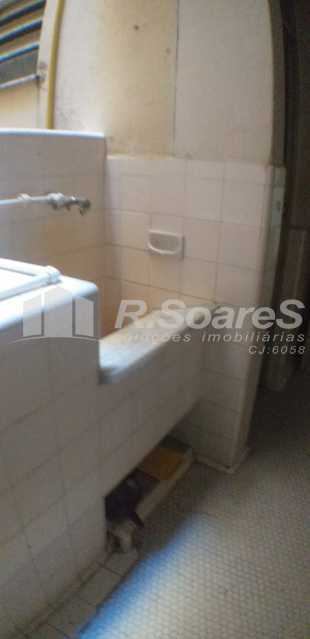 WhatsApp Image 2020-08-05 at 1 - Apartamento no catete de 2 quartos - LDAP20290 - 11
