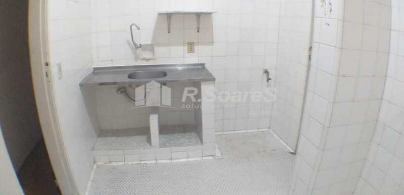WhatsApp Image 2020-08-05 at 1 - Apartamento no catete de 2 quartos - LDAP20290 - 8