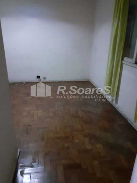 WhatsApp Image 2020-08-05 at 1 - Apartamento no catete de 2 quartos - LDAP20290 - 1
