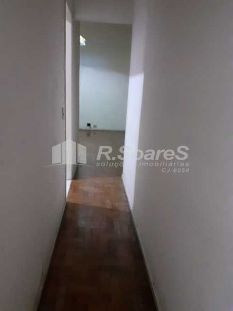 WhatsApp Image 2020-08-05 at 1 - Apartamento no catete de 2 quartos - LDAP20290 - 23