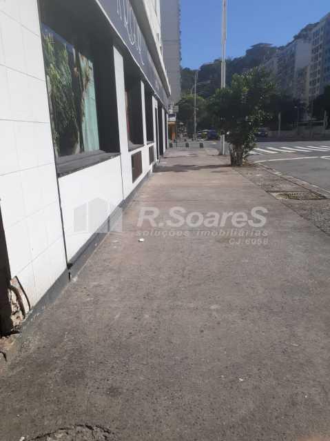0001 - Loja 474m² para alugar Rio de Janeiro,RJ - R$ 45.000 - LDLJ00018 - 1