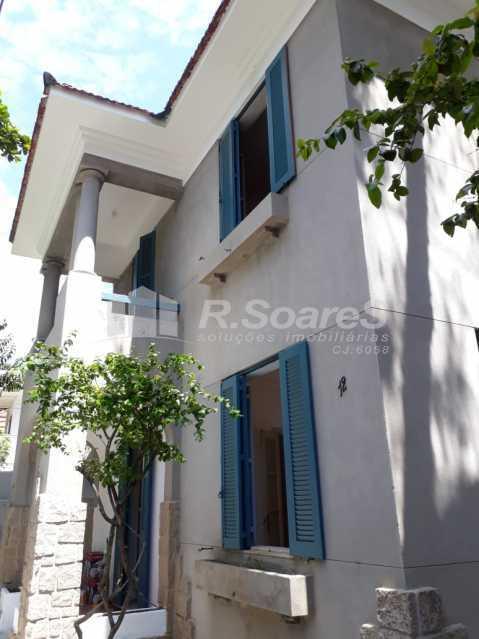 1 - Casa 5 quartos à venda Rio de Janeiro,RJ - R$ 3.500.000 - LDCA50005 - 1