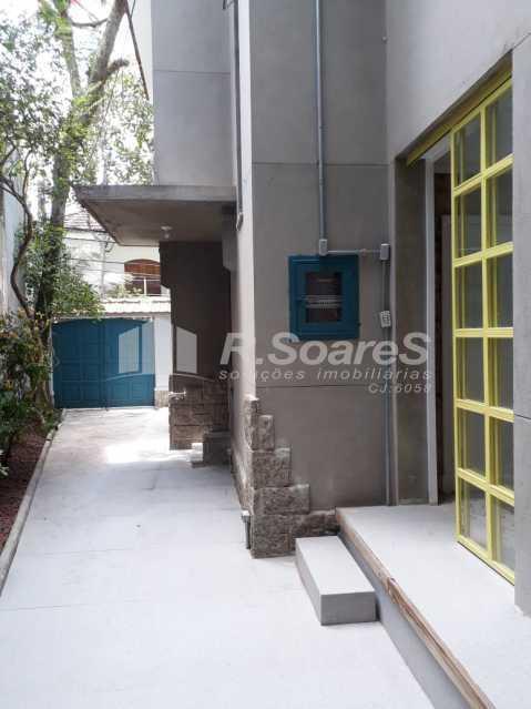 4 - Casa 5 quartos à venda Rio de Janeiro,RJ - R$ 3.500.000 - LDCA50005 - 5