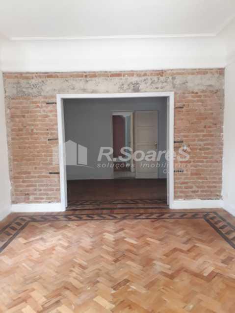 8 - Casa 5 quartos à venda Rio de Janeiro,RJ - R$ 3.500.000 - LDCA50005 - 9