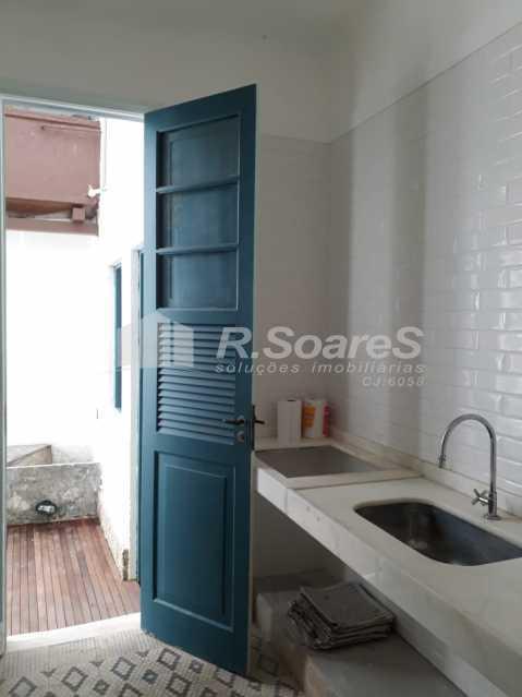 16 - Casa 5 quartos à venda Rio de Janeiro,RJ - R$ 3.500.000 - LDCA50005 - 17