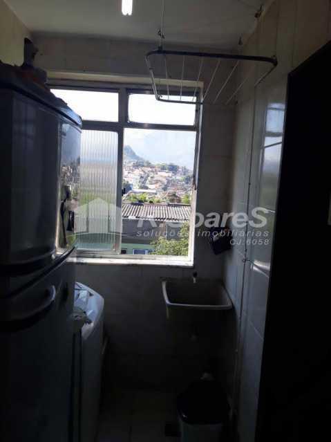 IMG-20200806-WA0103 - Apartamento 2 quartos à venda Rio de Janeiro,RJ - R$ 145.000 - VVAP20627 - 22