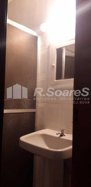 9. - Apartamento 1 quarto para alugar Rio de Janeiro,RJ - R$ 2.000 - CPAP10325 - 15
