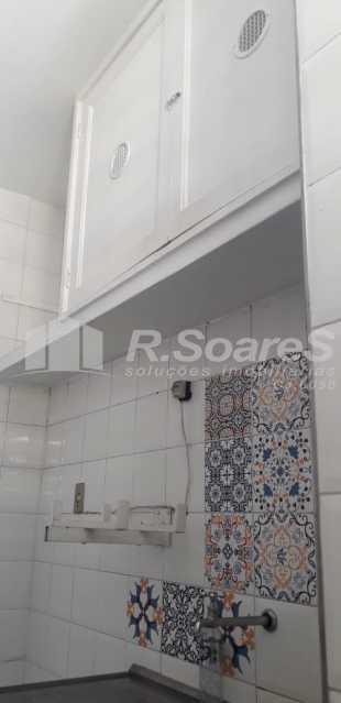 16. - Apartamento 1 quarto para alugar Rio de Janeiro,RJ - R$ 2.000 - CPAP10325 - 20