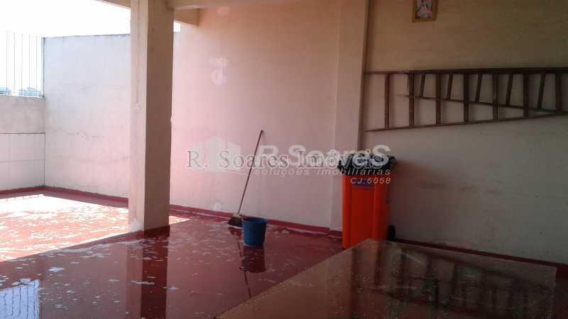 14 - Apartamento à venda Praça dos Lavradores,Rio de Janeiro,RJ - R$ 230.000 - VVAP20629 - 11