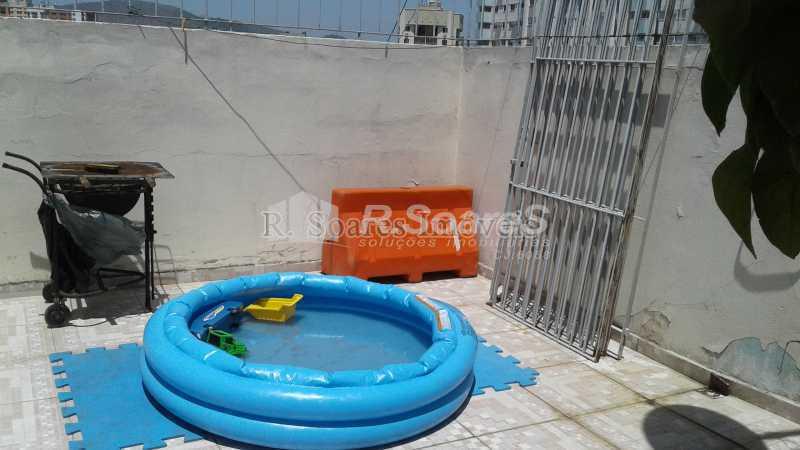 16 - Apartamento à venda Praça dos Lavradores,Rio de Janeiro,RJ - R$ 230.000 - VVAP20629 - 12