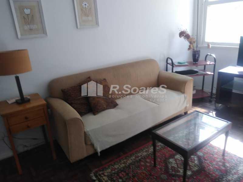 1 - Apartamento 2 quartos à venda Rio de Janeiro,RJ - R$ 890.000 - CPAP20403 - 3