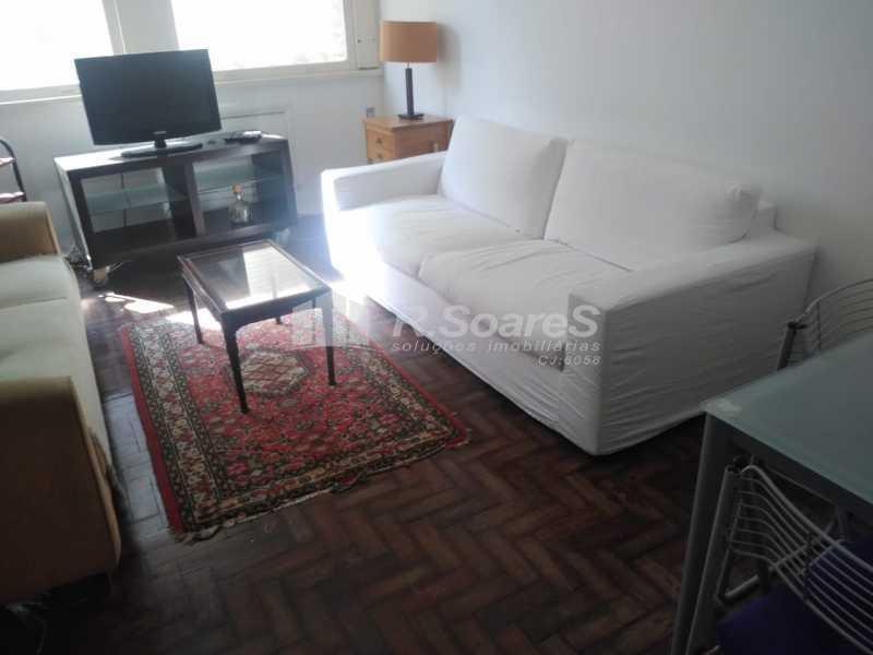 2 - Apartamento 2 quartos à venda Rio de Janeiro,RJ - R$ 890.000 - CPAP20403 - 5