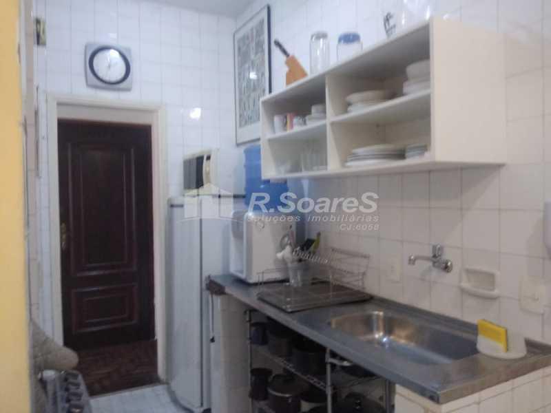 17 - Apartamento 2 quartos à venda Rio de Janeiro,RJ - R$ 890.000 - CPAP20403 - 16