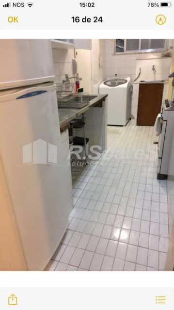 WhatsApp Image 2021-04-02 at 1 - Apartamento 2 quartos à venda Rio de Janeiro,RJ - R$ 890.000 - CPAP20403 - 18