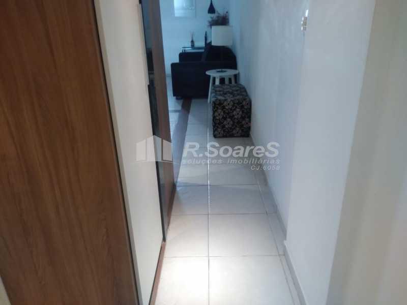 1 - Loft à venda Rio de Janeiro,RJ Ipanema - R$ 790.000 - CPLO00003 - 1