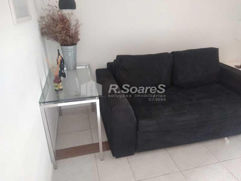 2 - Loft à venda Rio de Janeiro,RJ Ipanema - R$ 790.000 - CPLO00003 - 3