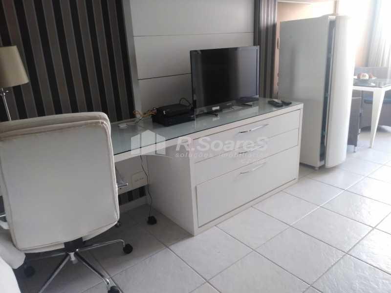 4 - Loft à venda Rio de Janeiro,RJ Ipanema - R$ 790.000 - CPLO00003 - 5