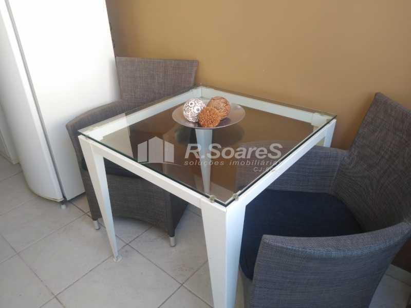 12 - Loft à venda Rio de Janeiro,RJ Ipanema - R$ 790.000 - CPLO00003 - 13