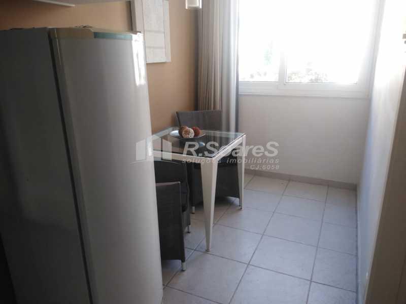 13 - Loft à venda Rio de Janeiro,RJ Ipanema - R$ 790.000 - CPLO00003 - 14