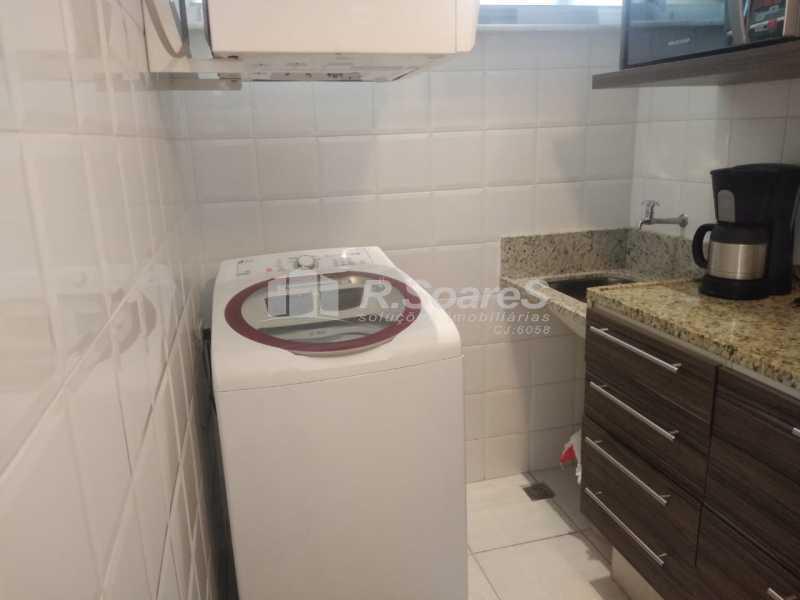 18 - Loft à venda Rio de Janeiro,RJ Ipanema - R$ 790.000 - CPLO00003 - 19