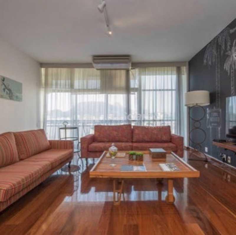 IMG_7254 1 - Apartamento 4 quartos para alugar Rio de Janeiro,RJ - R$ 10.000 - CPAP40076 - 6