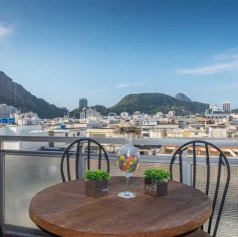 IMG_7248 1 - Apartamento 4 quartos para alugar Rio de Janeiro,RJ - R$ 10.000 - CPAP40076 - 4