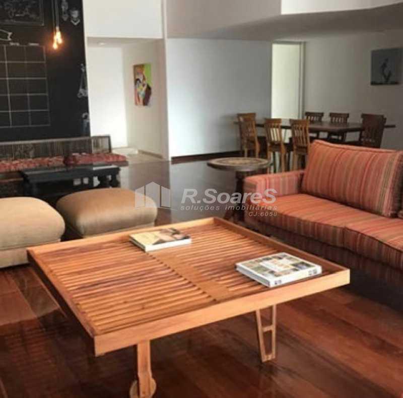IMG_7247 1 - Apartamento 4 quartos para alugar Rio de Janeiro,RJ - R$ 10.000 - CPAP40076 - 7