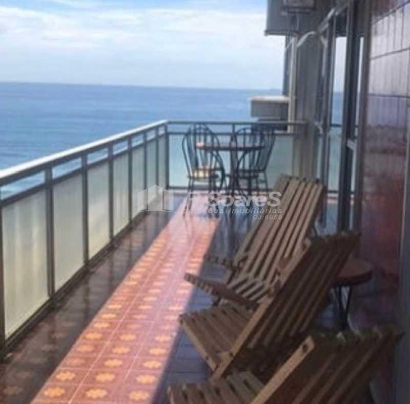 IMG_7246 1 - Apartamento 4 quartos para alugar Rio de Janeiro,RJ - R$ 10.000 - CPAP40076 - 11