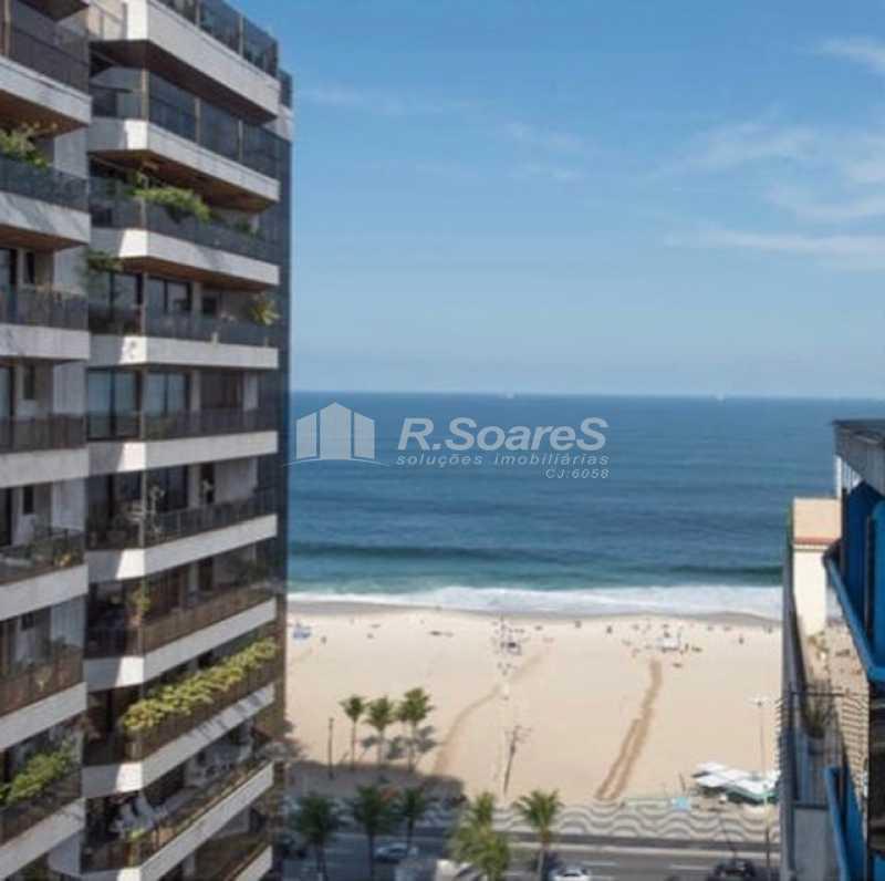 IMG_7242 1 - Apartamento 4 quartos para alugar Rio de Janeiro,RJ - R$ 10.000 - CPAP40076 - 1