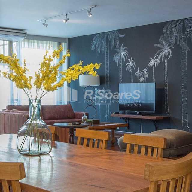 IMG_7239 1 - Apartamento 4 quartos para alugar Rio de Janeiro,RJ - R$ 10.000 - CPAP40076 - 12