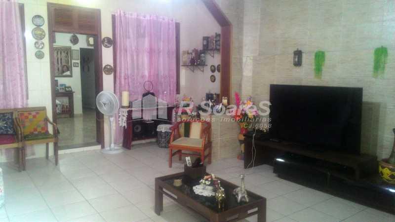 2.0 - Casa de Vila 4 quartos à venda Rio de Janeiro,RJ - R$ 599.999 - JCCV40009 - 1