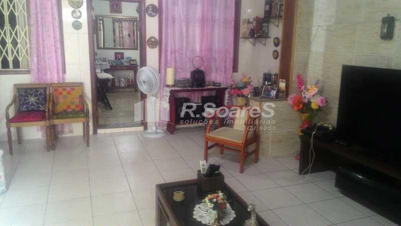 4.0 - Casa de Vila 4 quartos à venda Rio de Janeiro,RJ - R$ 599.999 - JCCV40009 - 5