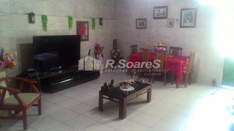 5.0 - Casa de Vila 4 quartos à venda Rio de Janeiro,RJ - R$ 599.999 - JCCV40009 - 6