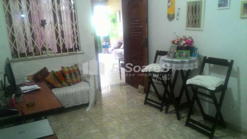 6.0 - Casa de Vila 4 quartos à venda Rio de Janeiro,RJ - R$ 599.999 - JCCV40009 - 7