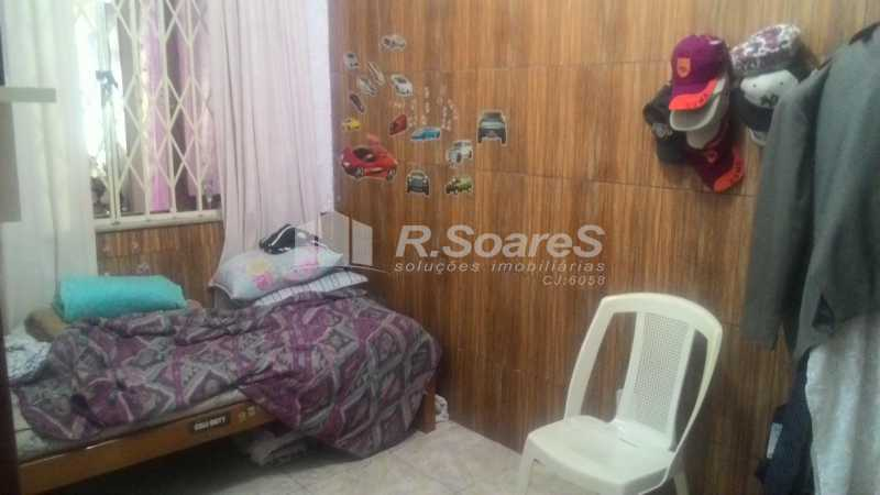 7.0 - Casa de Vila 4 quartos à venda Rio de Janeiro,RJ - R$ 599.999 - JCCV40009 - 8