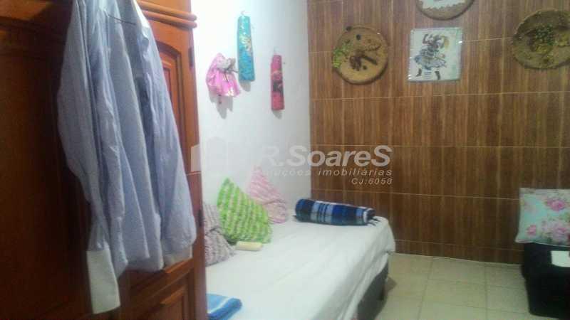8.0 - Casa de Vila 4 quartos à venda Rio de Janeiro,RJ - R$ 599.999 - JCCV40009 - 9