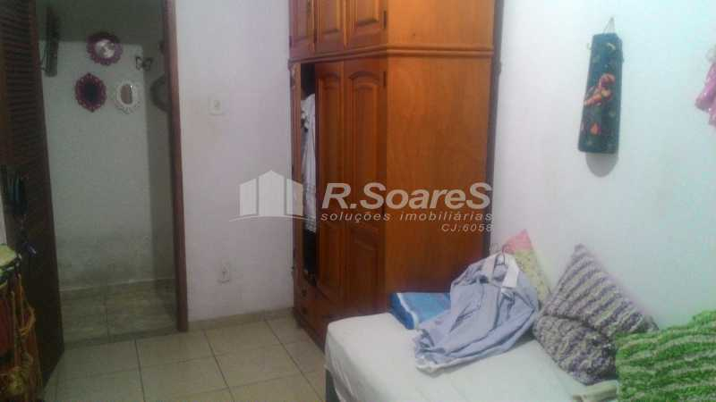 9.0 - Casa de Vila 4 quartos à venda Rio de Janeiro,RJ - R$ 599.999 - JCCV40009 - 10