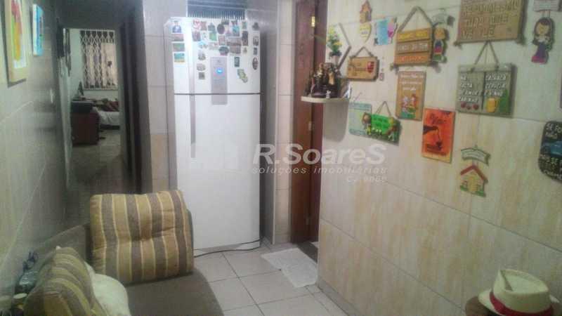 10.0 - Casa de Vila 4 quartos à venda Rio de Janeiro,RJ - R$ 599.999 - JCCV40009 - 11