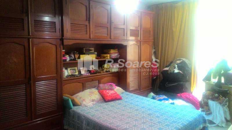 11.0 - Casa de Vila 4 quartos à venda Rio de Janeiro,RJ - R$ 599.999 - JCCV40009 - 12