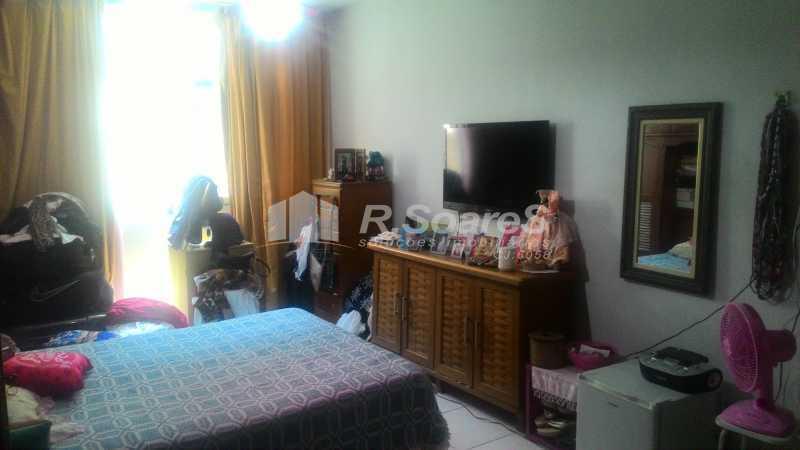12.0 - Casa de Vila 4 quartos à venda Rio de Janeiro,RJ - R$ 599.999 - JCCV40009 - 13