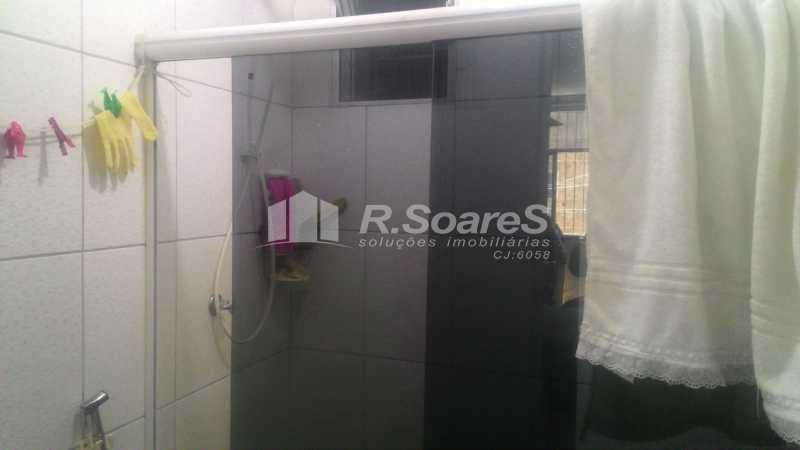 13.0 - Casa de Vila 4 quartos à venda Rio de Janeiro,RJ - R$ 599.999 - JCCV40009 - 14