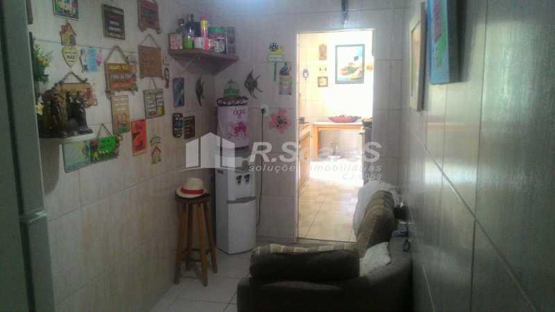 15.0 - Casa de Vila 4 quartos à venda Rio de Janeiro,RJ - R$ 599.999 - JCCV40009 - 16