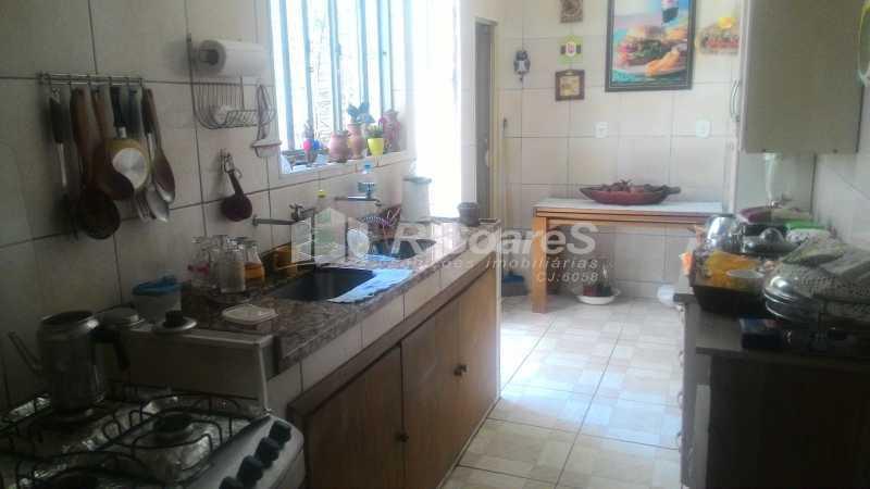 16.0 - Casa de Vila 4 quartos à venda Rio de Janeiro,RJ - R$ 599.999 - JCCV40009 - 17