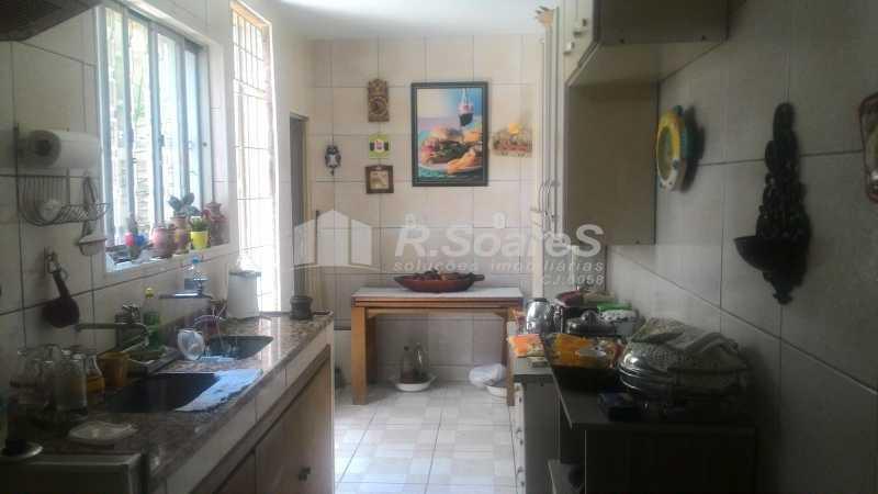 17.0 - Casa de Vila 4 quartos à venda Rio de Janeiro,RJ - R$ 599.999 - JCCV40009 - 18